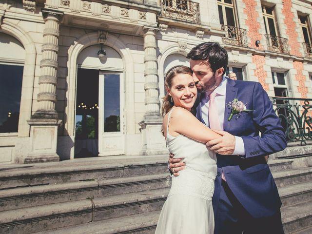 Le mariage de Marc et Emma à Orléans, Loiret 48