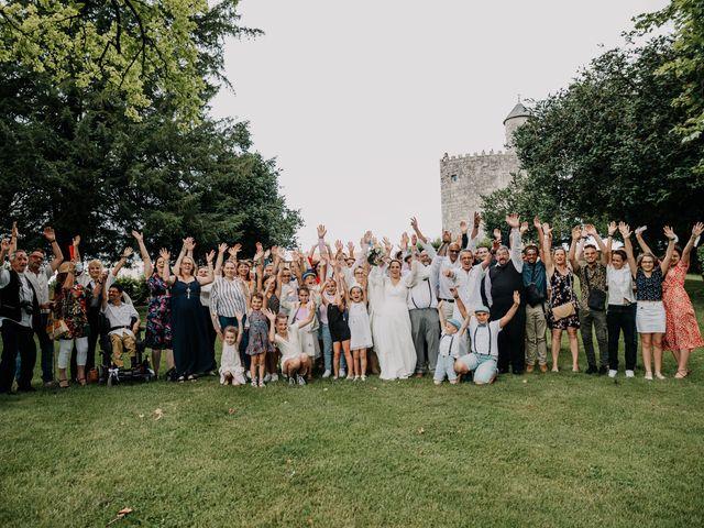 Le mariage de Nicolas et Jennifer à Muron, Charente Maritime 11