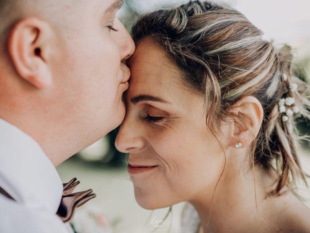 Le mariage de Nicolas et Jennifer à Muron, Charente Maritime 15