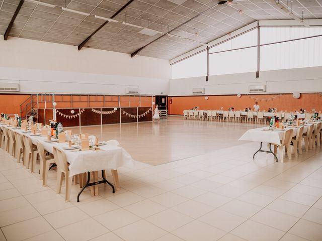 Le mariage de Nicolas et Jennifer à Muron, Charente Maritime 22