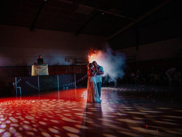 Le mariage de Nicolas et Jennifer à Muron, Charente Maritime 27