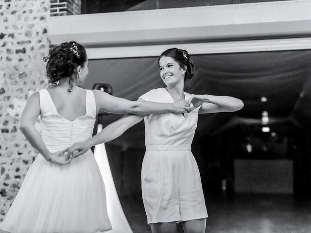 Le mariage de Anaïs et Marine à Landelles, Eure-et-Loir 7