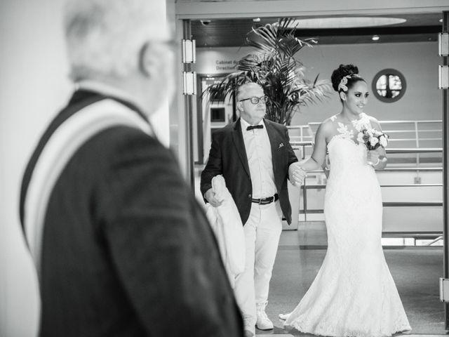 Le mariage de Robert et Sonia à Saint-Priest, Rhône 4