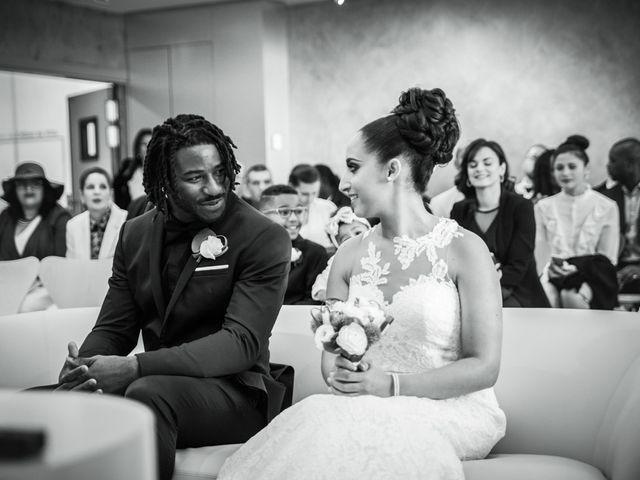 Le mariage de Robert et Sonia à Saint-Priest, Rhône 5