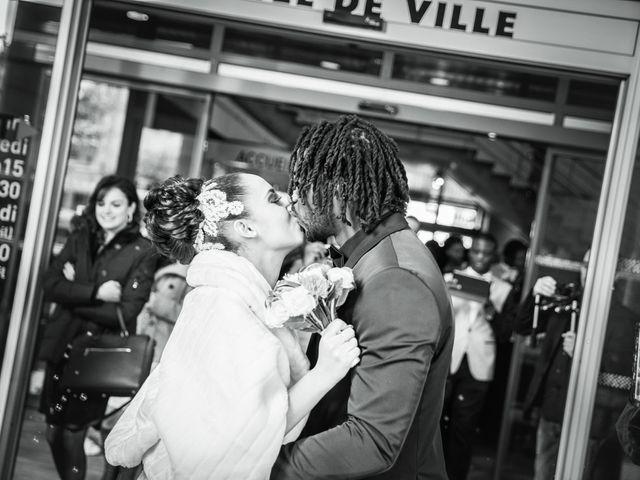 Le mariage de Robert et Sonia à Saint-Priest, Rhône 12