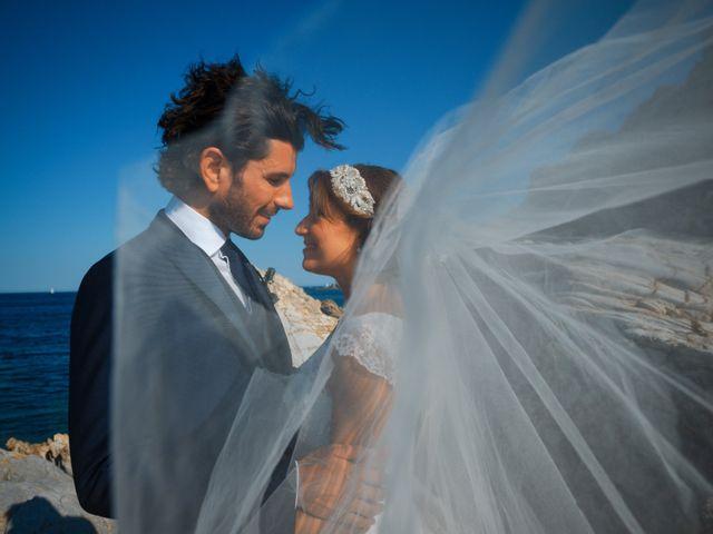 Le mariage de Chris et Olivia à Banyuls-sur-Mer, Pyrénées-Orientales 13