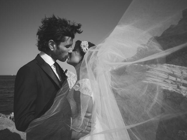 Le mariage de Chris et Olivia à Banyuls-sur-Mer, Pyrénées-Orientales 14