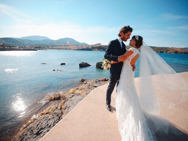 Le mariage de Chris et Olivia à Banyuls-sur-Mer, Pyrénées-Orientales 15