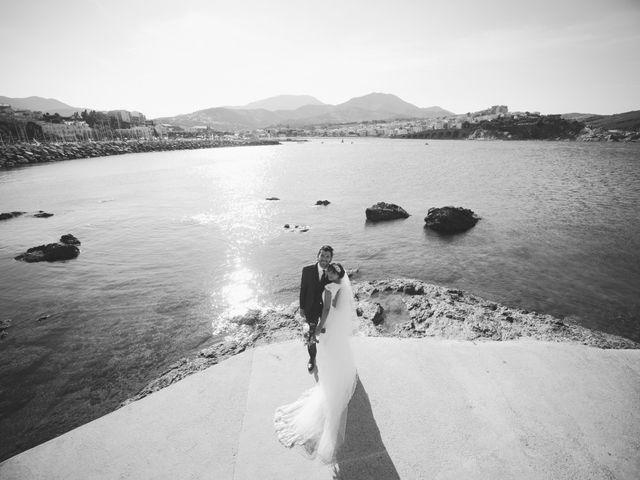Le mariage de Chris et Olivia à Banyuls-sur-Mer, Pyrénées-Orientales 16