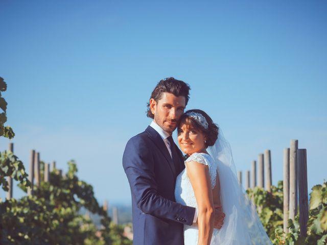 Le mariage de Chris et Olivia à Banyuls-sur-Mer, Pyrénées-Orientales 17