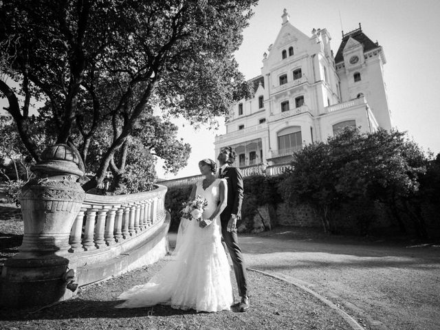 Le mariage de Chris et Olivia à Banyuls-sur-Mer, Pyrénées-Orientales 19