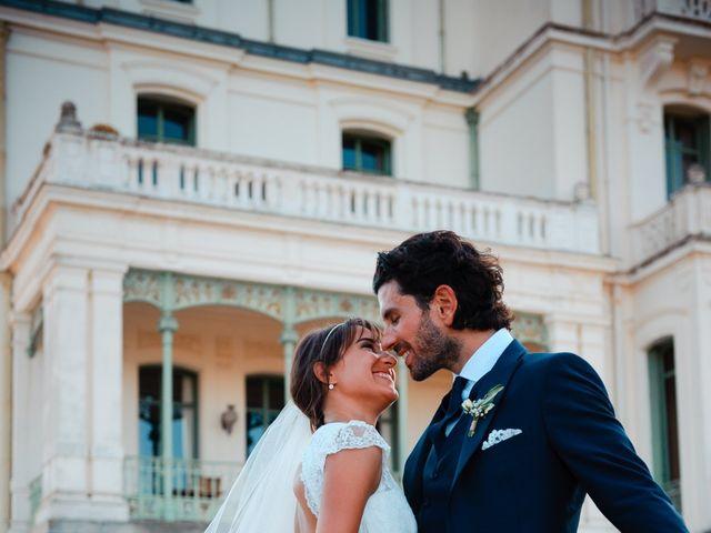 Le mariage de Chris et Olivia à Banyuls-sur-Mer, Pyrénées-Orientales 2
