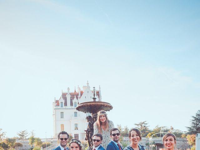 Le mariage de Chris et Olivia à Banyuls-sur-Mer, Pyrénées-Orientales 25