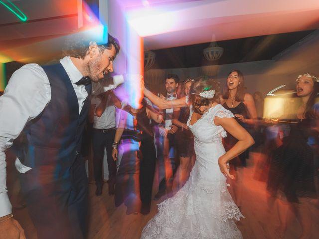 Le mariage de Chris et Olivia à Banyuls-sur-Mer, Pyrénées-Orientales 31