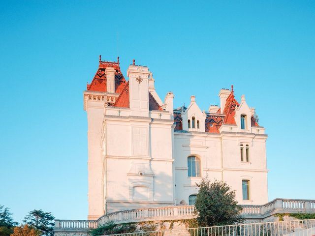 Le mariage de Chris et Olivia à Banyuls-sur-Mer, Pyrénées-Orientales 33