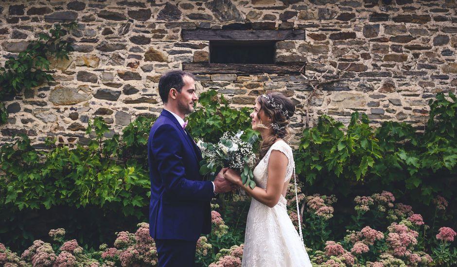 Le mariage de Johan et Raphaëlle à Nantes, Loire Atlantique