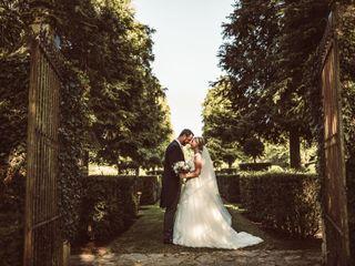 Le mariage de Marie et Jean-Charles