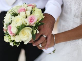 Le mariage de Aurélie et Cyrille 1