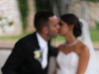Le mariage de Aurélie et Cyrille 2