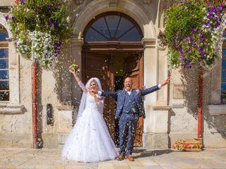 Le mariage de Johanne et Ludovic