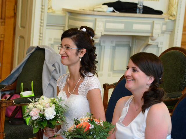 Le mariage de Alixia et Laetita à Lyon, Rhône 5