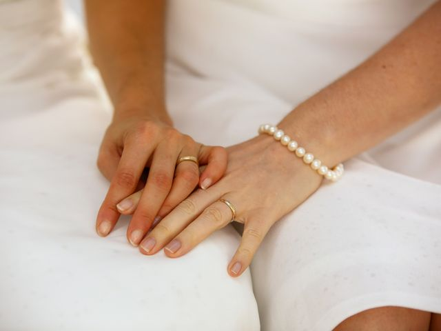Le mariage de Alixia et Laetita à Lyon, Rhône 15