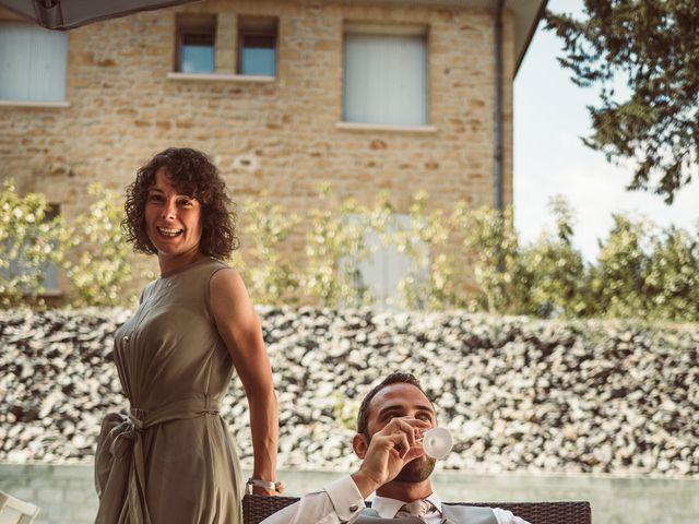 Le mariage de Jean-Charles et Marie à Sarlat-la-Canéda, Dordogne 5