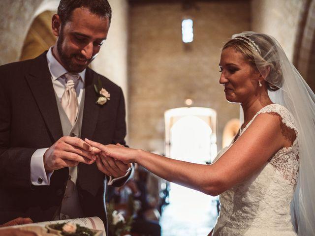Le mariage de Jean-Charles et Marie à Sarlat-la-Canéda, Dordogne 19