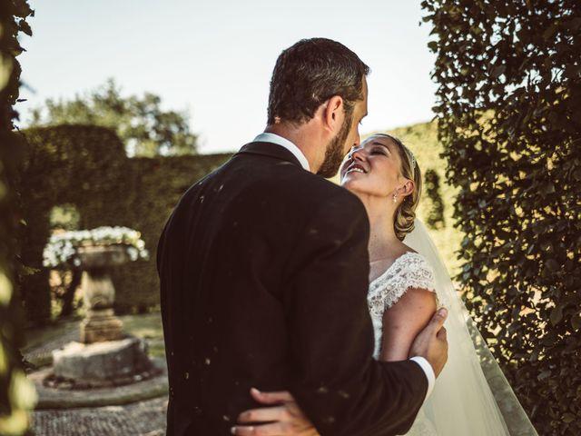 Le mariage de Jean-Charles et Marie à Sarlat-la-Canéda, Dordogne 25