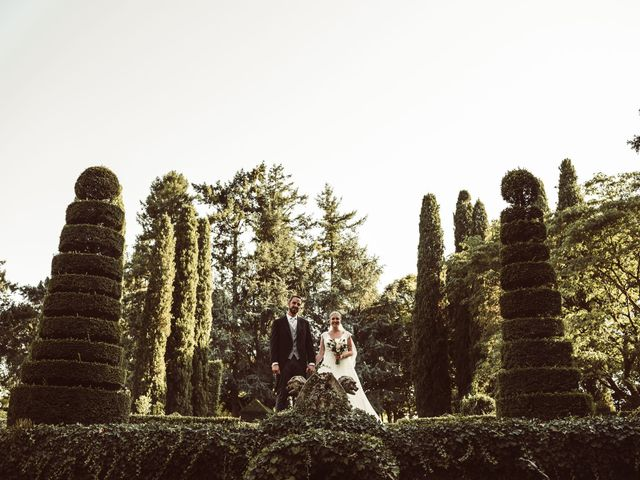 Le mariage de Jean-Charles et Marie à Sarlat-la-Canéda, Dordogne 27