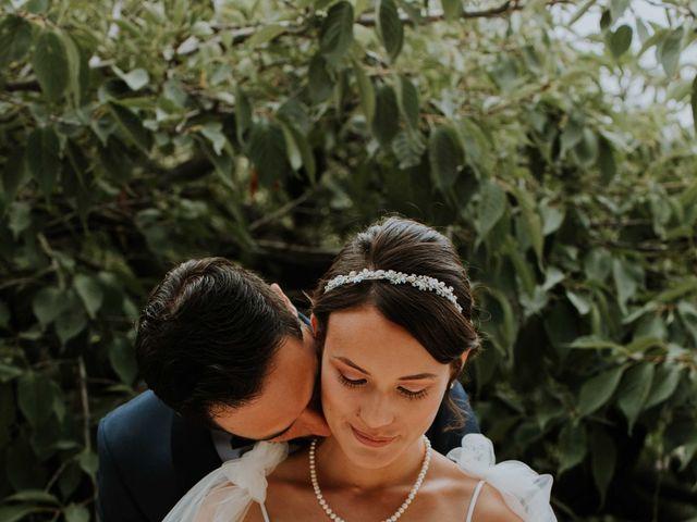Le mariage de Xavier et Iris à Paris, Paris 9