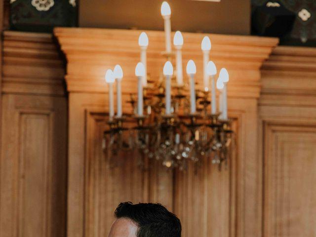 Le mariage de Xavier et Iris à Paris, Paris 13