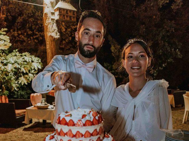 Le mariage de Xavier et Iris à Paris, Paris 28