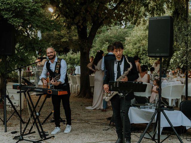 Le mariage de Xavier et Iris à Paris, Paris 25