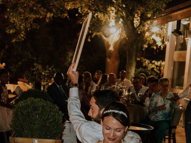 Le mariage de Xavier et Iris à Paris, Paris 26