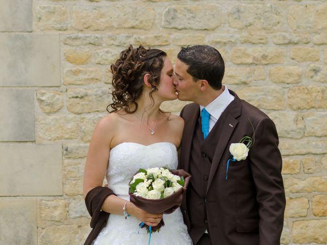 Le mariage de Matthieu et Laura à Rochefort, Charente Maritime 12