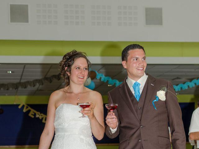 Le mariage de Matthieu et Laura à Rochefort, Charente Maritime 16