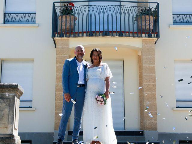 Le mariage de Eric et Soumia