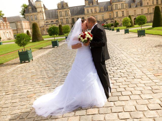 Le mariage de Caroline et Benoit