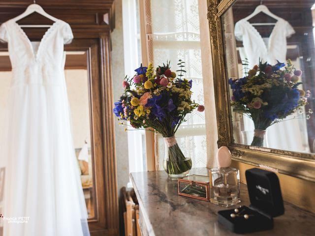 Le mariage de Richie et Marine à Lavardac, Lot-et-Garonne 5