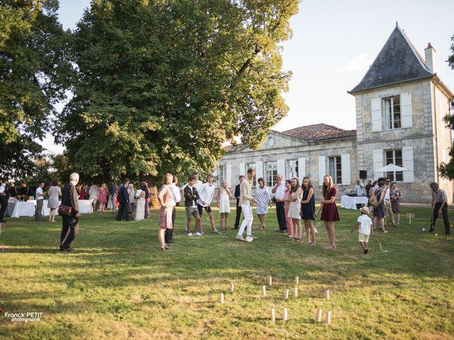 Le mariage de Richie et Marine à Lavardac, Lot-et-Garonne 6