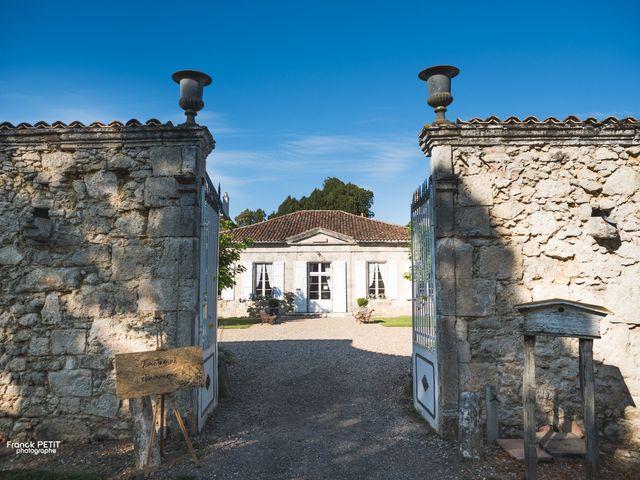 Le mariage de Richie et Marine à Lavardac, Lot-et-Garonne 8