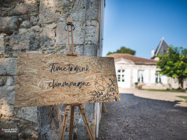 Le mariage de Richie et Marine à Lavardac, Lot-et-Garonne 15