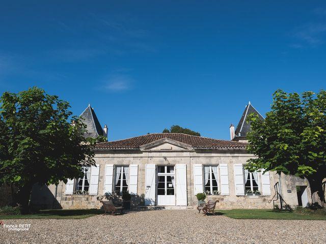 Le mariage de Richie et Marine à Lavardac, Lot-et-Garonne 16