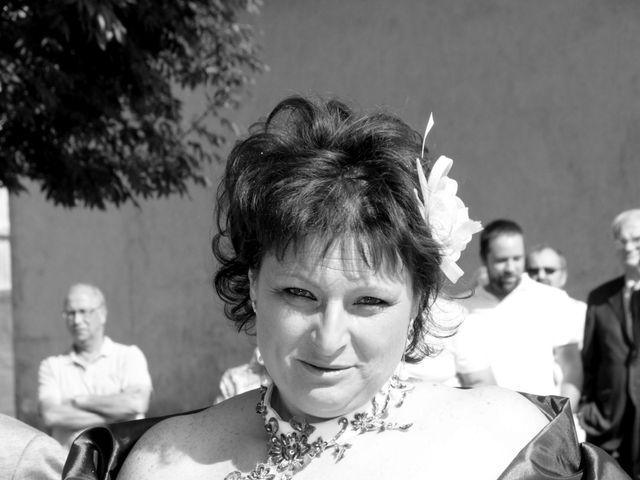 Le mariage de Jean-Claude et Mélanie à Belvezet, Lozère 22