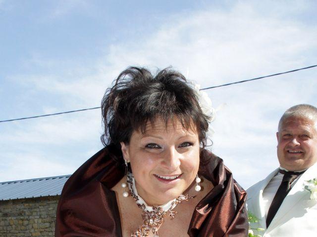 Le mariage de Jean-Claude et Mélanie à Belvezet, Lozère 28