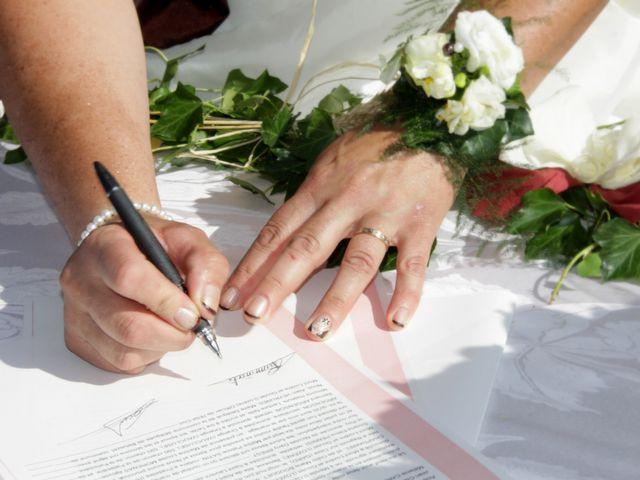 Le mariage de Jean-Claude et Mélanie à Belvezet, Lozère 29