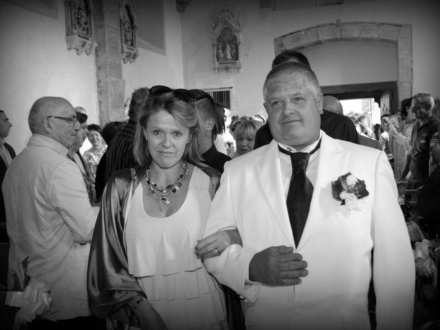 Le mariage de Jean-Claude et Mélanie à Belvezet, Lozère 36