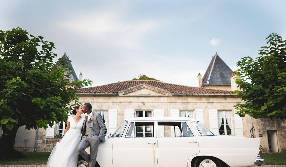 Le mariage de Richie et Marine à Lavardac, Lot-et-Garonne