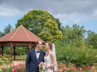 Le mariage de Gwenaelle et Sébastien  3